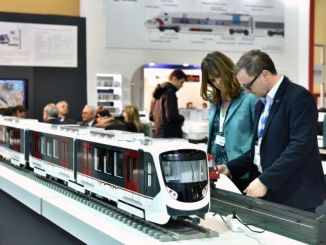 konya will host eurasia rail