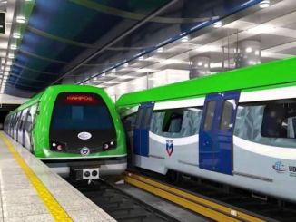 The first stage tender of konya metro project will be held this month