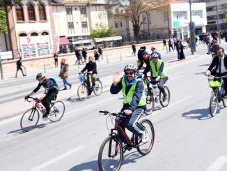 U Konyi su započeli događaji europske sedmice mobilnosti