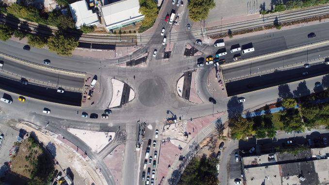 arrangements to ease traffic in Konya