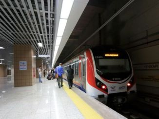 marmaray preparing for volkswagen