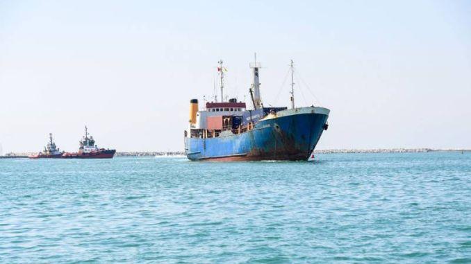 no pollution in myrtle sea