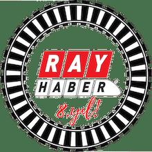 rayhaber circular logo