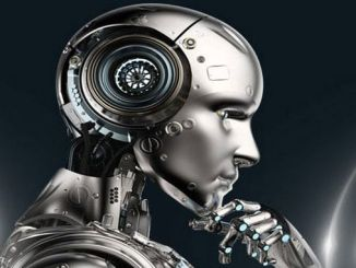 the biggest meet of the robots are beginning October turkiyede