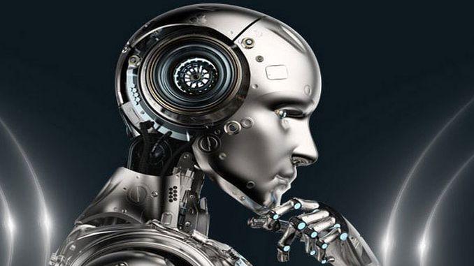 die grootste ontmoet van die robotte begin Oktober turkiyede