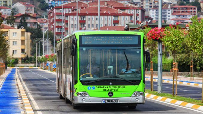 augment de les despeses de transport massiu a Sakaria