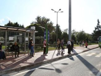 community stop to relieve health and safety dervisoglu street opened