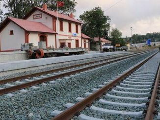 samsun sivas railway will be open when
