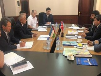 co-operation with tcdd transportation and uzbekistan railways