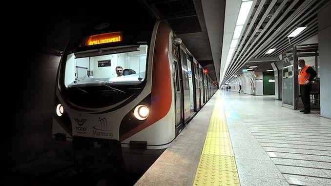 tcddの交通機関がマルマラの自殺ニュースを否定