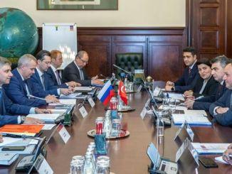 TCDD i Ruske željeznice razgovarale su o saradnji sa RZD