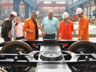 touax technical team made inspections in tudemsasta
