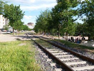 prelazi na željezničkim prugama uzrokuju nesreće