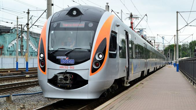 private railway companies in Ukraine to start flights