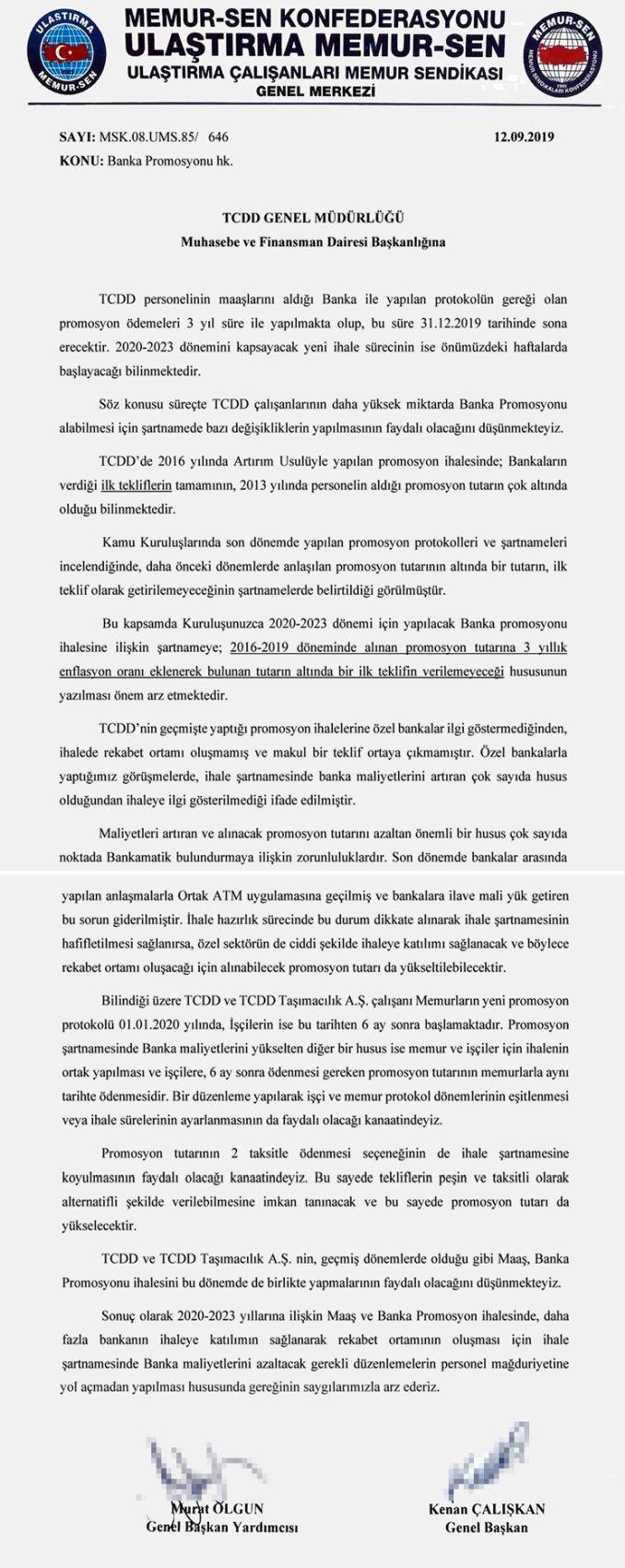 בעטן פון די טראַנספּערטיישאַן אָפיציר צו פאַרגרעסערן די העכערונג פון טקד די עמפּלוייז
