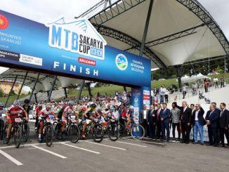 international cycling championship started