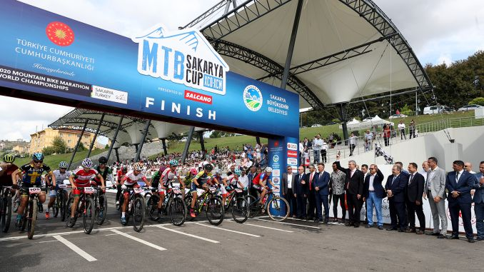 international cycling championship started