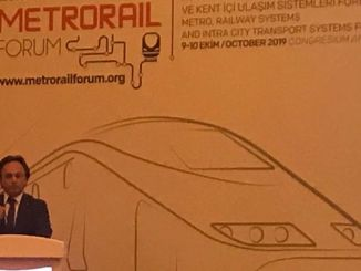 international metrorail forum ankara ato congresium