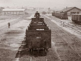 Anatoliese Spoorweg