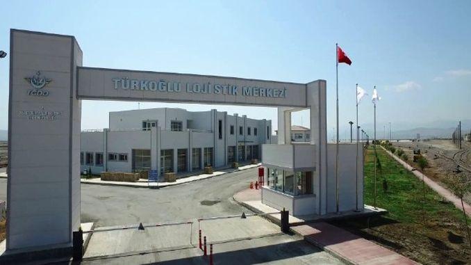 Turkoglu Logistieke Sentrum