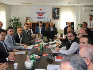 Die Ankara Sivas Yht Line wird vor dem Ramadan Holiday eröffnet