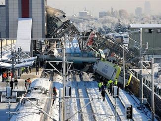 fast train accident indictment in ankara