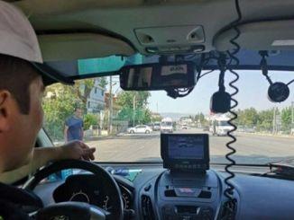 Fahrzeugbesitzer werden am Wochenende die Radargeschwindigkeit in der Provinz überprüfen