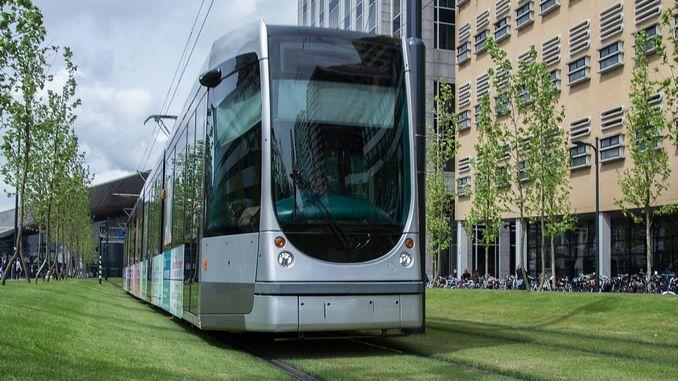 il presidente Yuce vuole entrare nella storia portando il sistema ferroviario