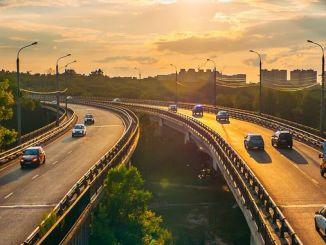 پل های تنگه ای و عوارض بزرگراه