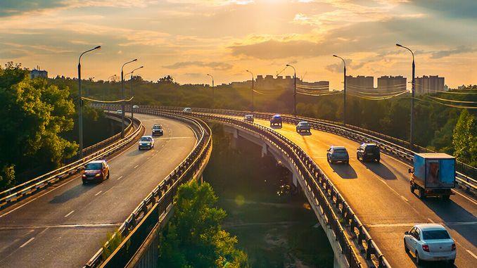 海峽大橋和公路通行費