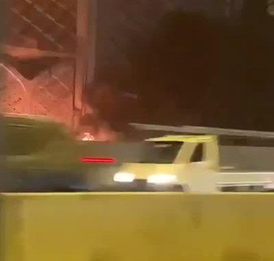 jeddah train station fire std original