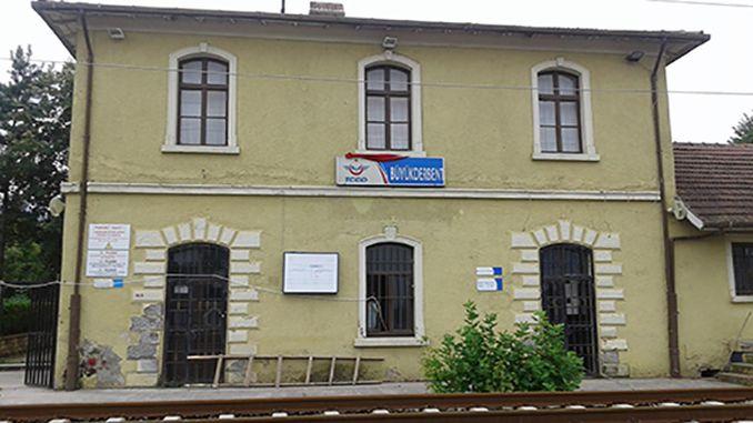 derbent station emergency postponed again