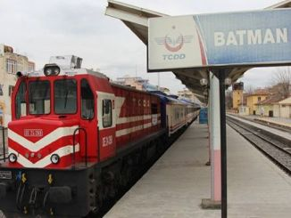 diyarbakir batman pasaĝera trajno plena de hororaj momentoj