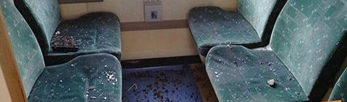 diyarbakir बैटमैन यात्री ट्रेन डरावनी क्षणों से भरा
