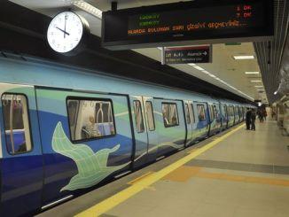 galatasaray nyata madrid maci kusabab metro sareng pangaturan lalu lintas