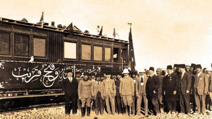 Hejaz-spoorweg