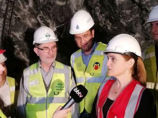 ibb tomó medidas sobre el peligro de los proyectos de metro se toman precauciones