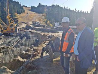 ilgaz mountain ski resort is preparing for the new season
