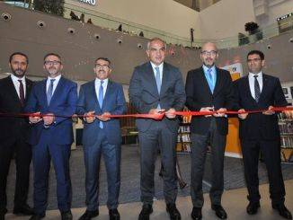 istanbul airport terminal opened
