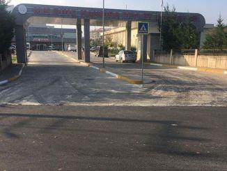 kandira state hospital road nester