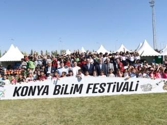 konya science festival