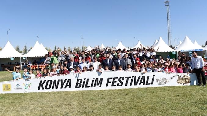 festival ng konya science