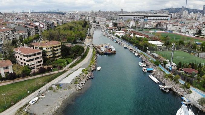 kurbagalidere breeding project will be carried out in the e