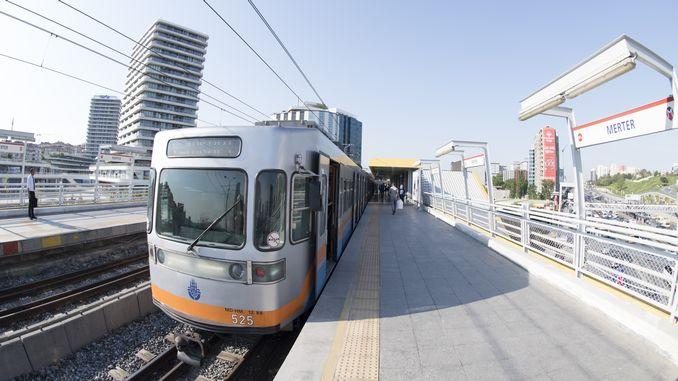 metro istanbul hatta yasanan arizayla ilgili aciklama yapti