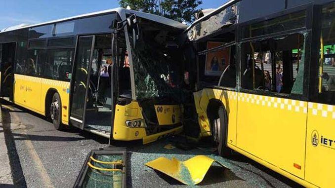מערכת אזהרה מוקדמת תותקן על כלי רכב למניעת תאונות מטרבוס