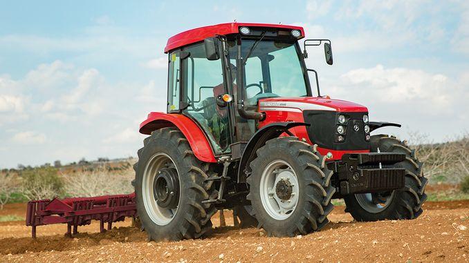 Tumosan在發動機和拖拉機生產中取得成功的例子