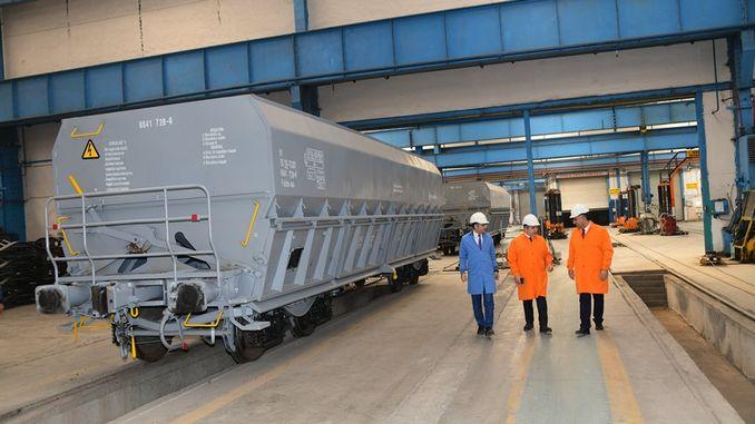 revizija cisterne vagona msb tudemsasta