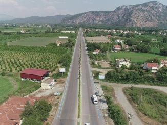 muglada road works reached kmye