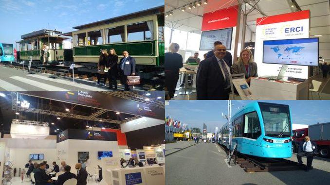 Polnische Wirtschaft und Bewertung der Investitionen in das Schienensystem