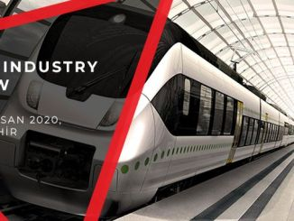 rail industry show will be held in eskisehir in april
